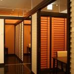 日本料理「織乃里」個室対応