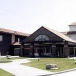 YRGC Club House ファサード3
