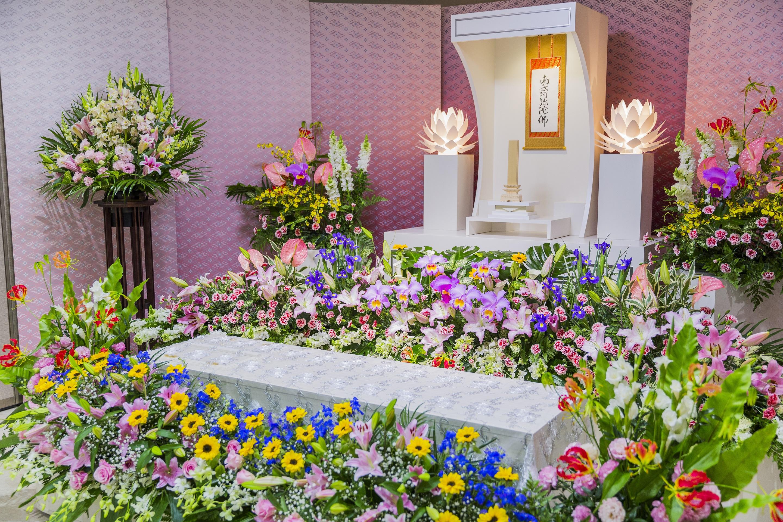 平安 祭典 【公式】平安祭典 飯田地区・伊那地区のお葬式